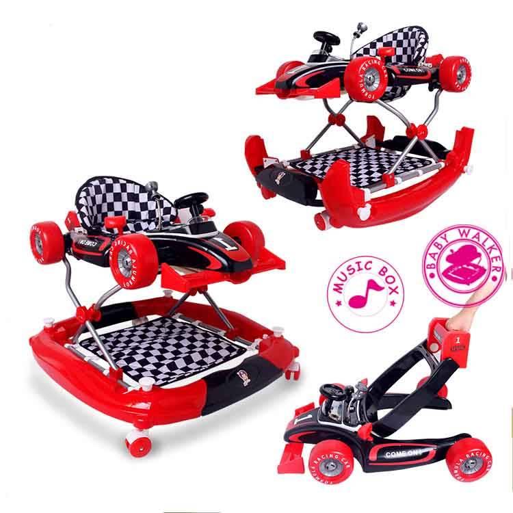 3 in 1 baby car baby walker