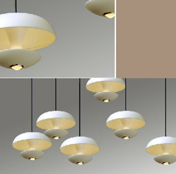 LED ceiling lights, customized original design, reliable quality, small test orders are accepted