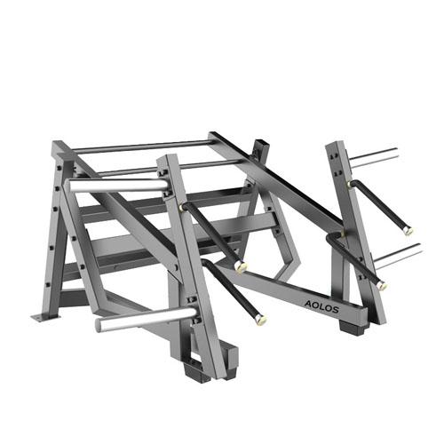 Fitness equipment machine-squat lunge,squat rack,squatting exercise equipment,leg exercise machine