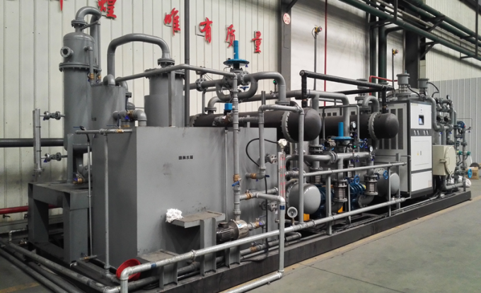 Cracked Ammonia Hydrogen Recovery Unit For PH-R Tungsten Power