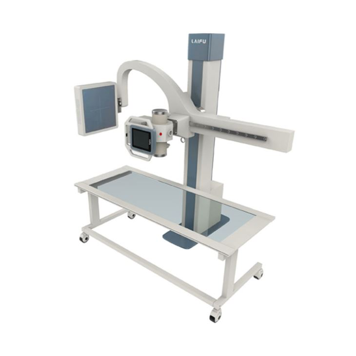 Medical Diagnostic Imaging Equipment U Arm Digital X Rays