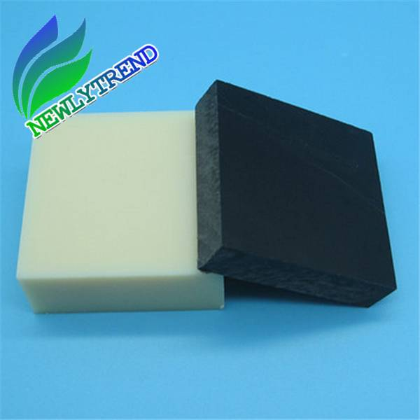 China Machine Grade ABS Plastic Sheets