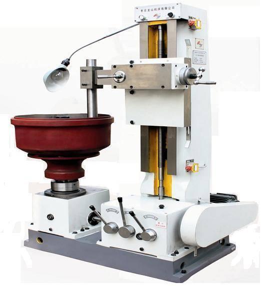 brake drum boring machine model T8362