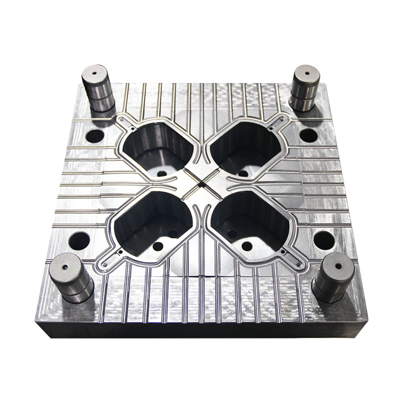 Top Precision Plastic Injection Tooling Glasses Lens Mould