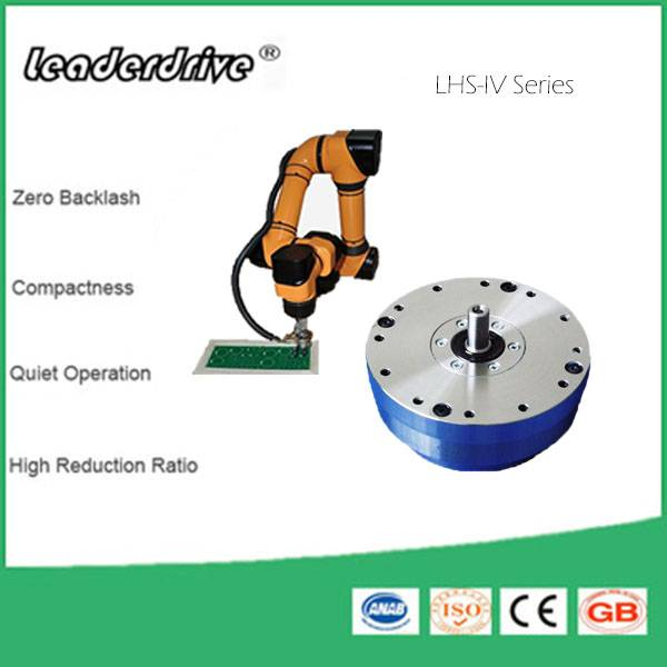 Factory Price High Precision & Torque Harmonic Reduction Gearbox for CNC Machines