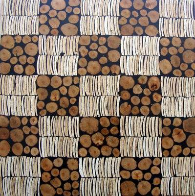 Mosaic Decorative Panel