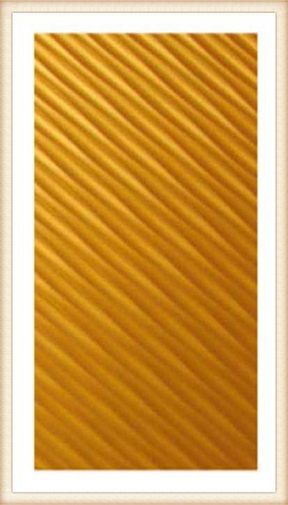 3D and waves decorative panel Acoustic Panels MDF Acoustic Panels