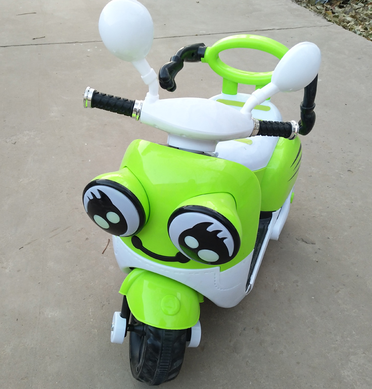 children electric motorcycle,electric car,ride on car, kid tricycle with music and light