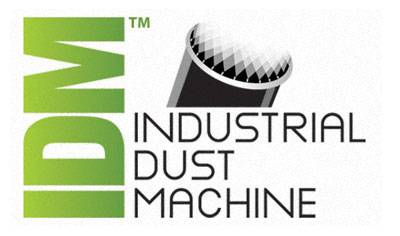 IDM - Industrial Dust Machine