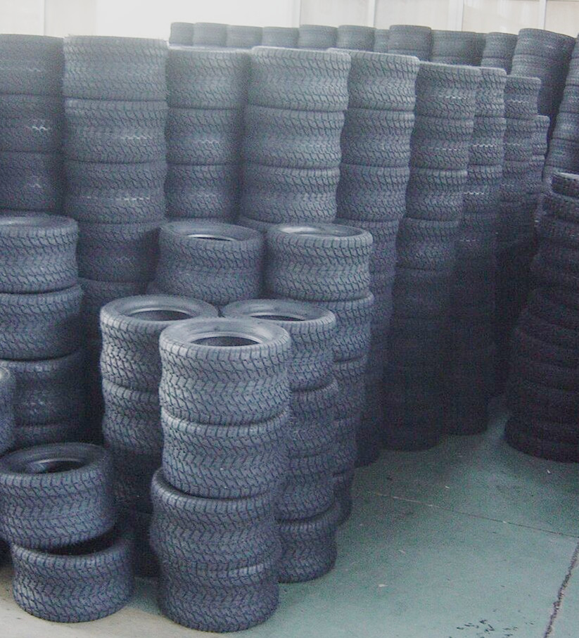 HIGH QUALITY ATV TYRES/TIRES