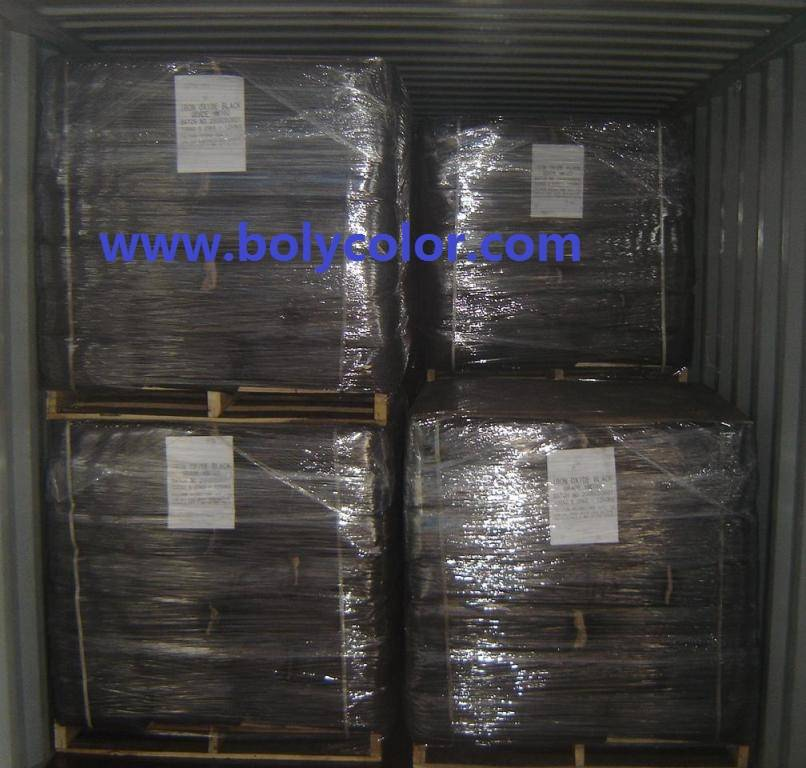 Supply Iron Oxide Black from Bolycolor