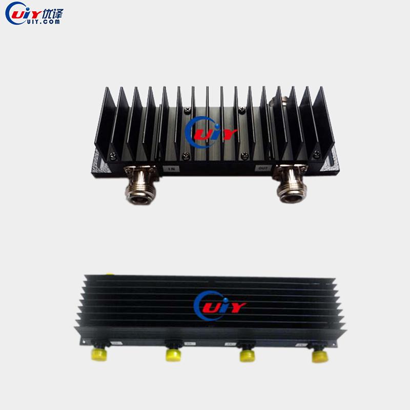 RF Hybridge Combiner VHF 2 way Combiner UHF 2 way Combiner UHF 4 way Combiner