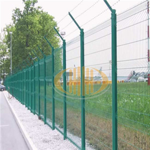 China Supplier Hot Sale Hot Dip Wire Mesh Fence ,Garden Fence, Welded Wire Mesh Fence