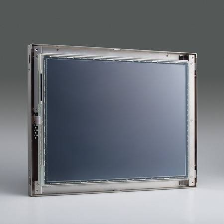 "15"" Industrial panel pc"