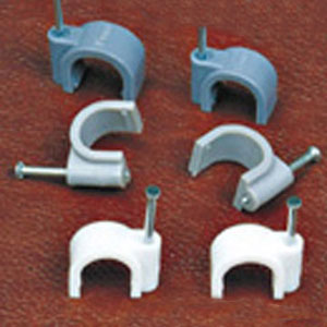 Nail Cable Clips