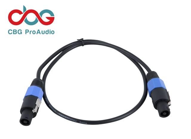 SC17 Speaker Cable Speakon