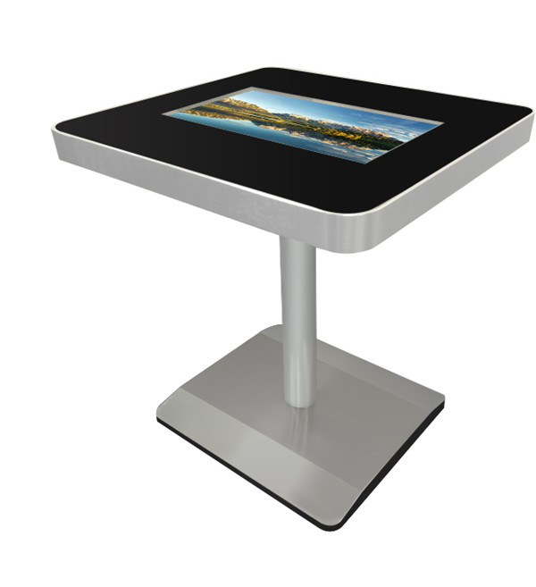 All-in-one Touch Screen Table