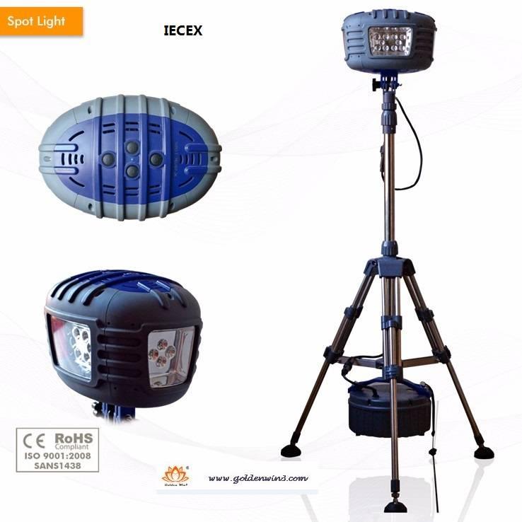 led spotlight,emergency light,outdoor light,road light, railway light