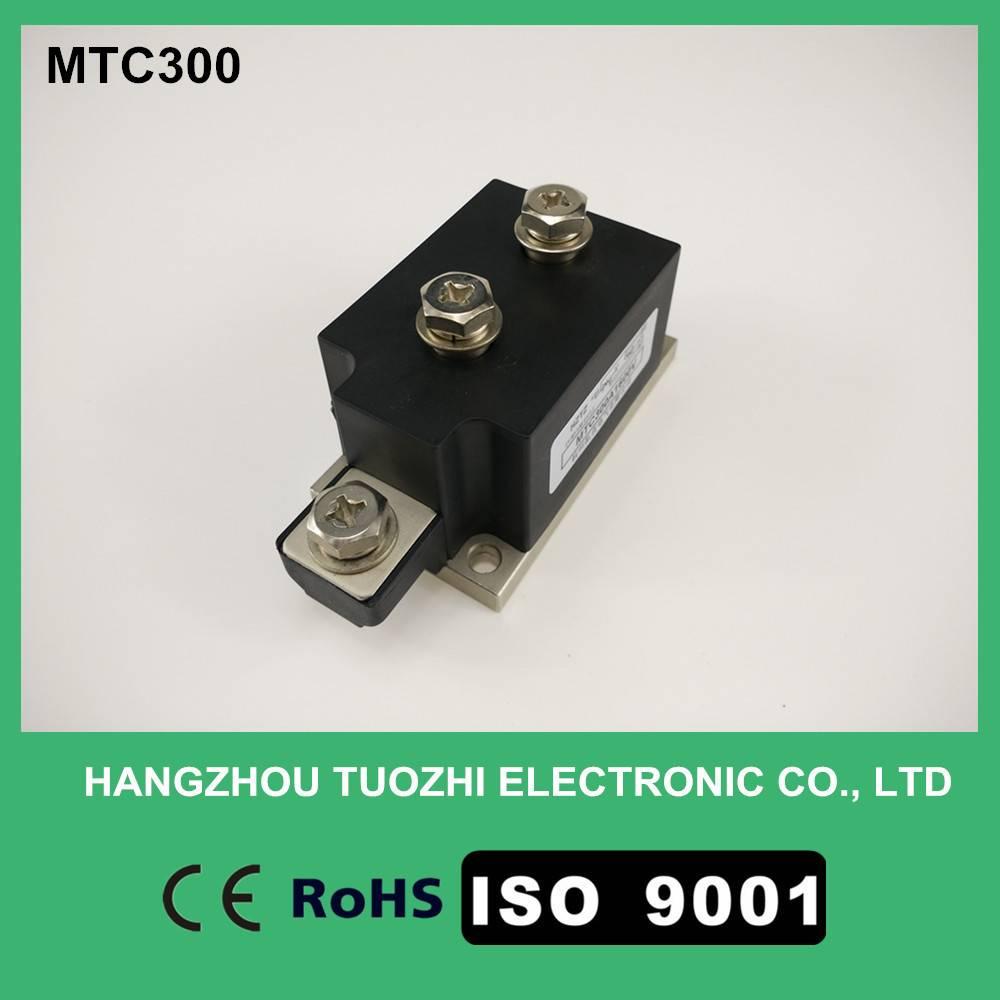 Thyristor Module MTC300A1600V