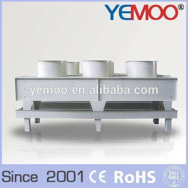 YEMOO on-board type evaporative air cooler for cold room quick freezer