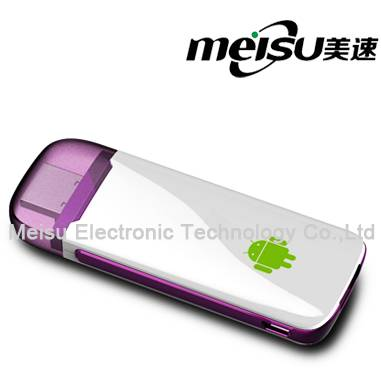 Atd05 Wireless Smart Android TV Dongle with 4.2 System