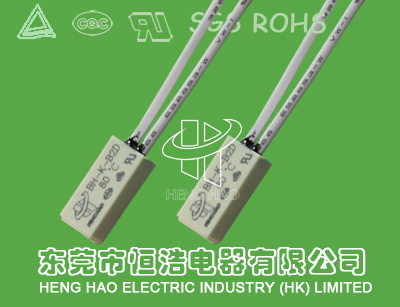 BH-TB02B-B8D temperature controller switch, BH-TB02B-B8D thermal limited switch