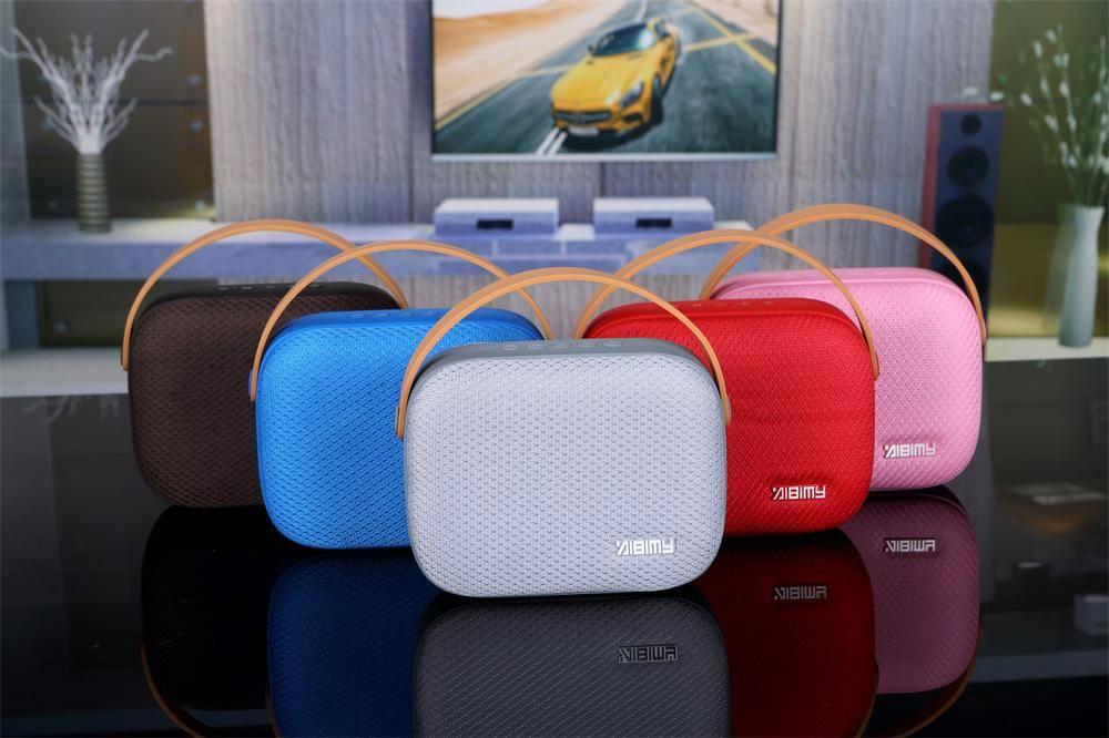 Unique model Handbag Style bluetooth speaker
