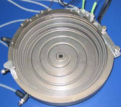 centrifugal feeder