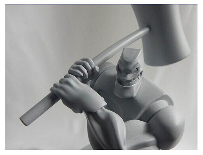 Plastic Toy Rapid Prototypes of SLS SLA 3D Printing