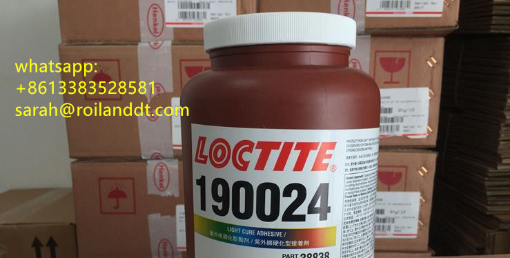 manufacturer Loctite 190024 hot melt adhesive
