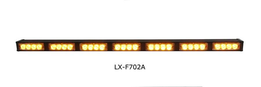 LED Deck warning light
