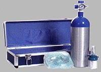 Portable Oxygen supplier