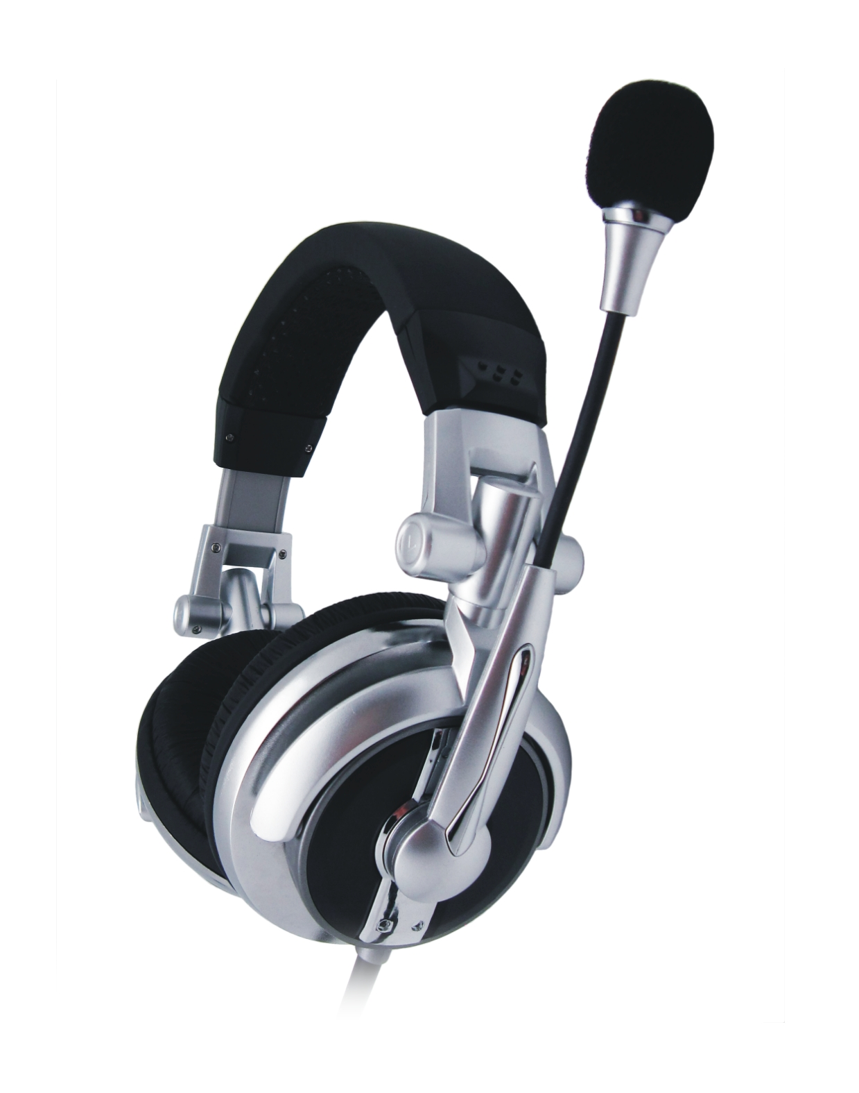 Comfortable Mobile Music Wired Headphones
