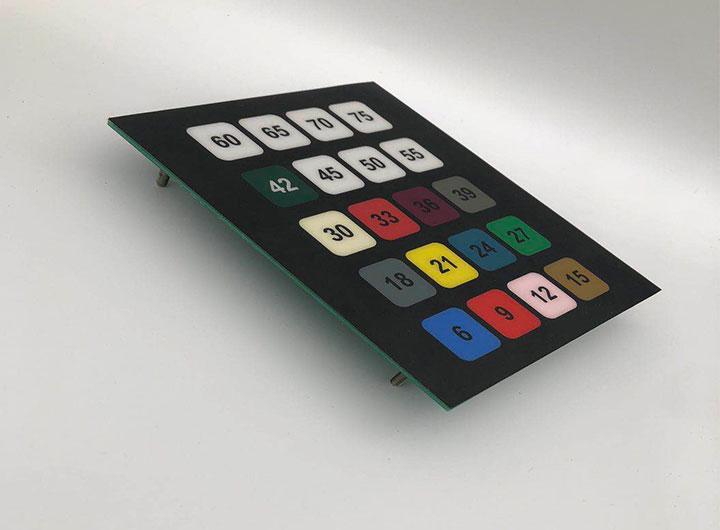 PCB Membrane Switch