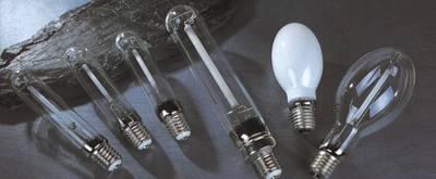 High-pressure Sodium Lamps