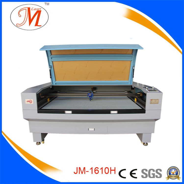 Hot-Selling Laser Cutting&Engraving Machine for Acrylic Board Cutting (JM-1610H)