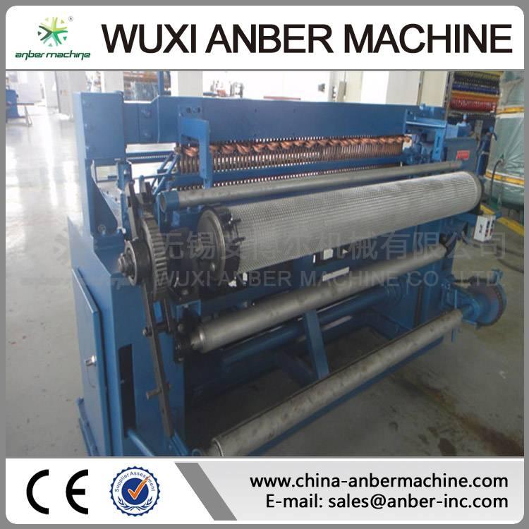 PDHW04 Mesh welding machine