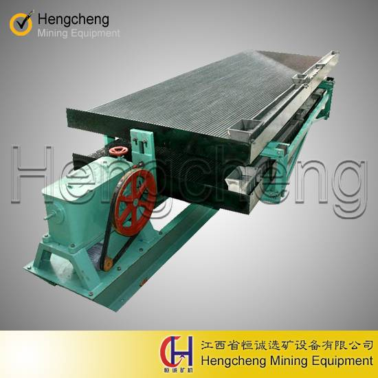 china gold tantalum tin concentrate mining equipment double shaking table