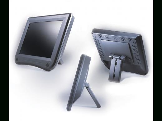 LCD-P10PS