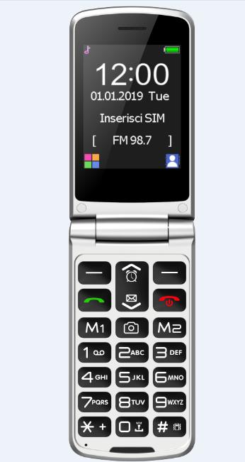 3G smart phone F28