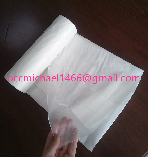 Heavy Duty Plastic Drop Sheet 9' x 12'