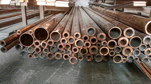 Copper Tube / Pipe with Good Quality