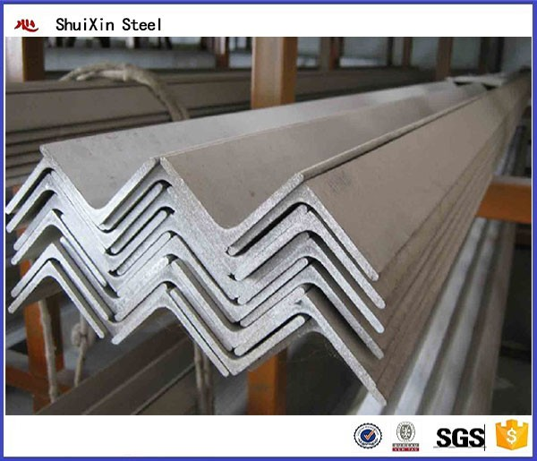 hot rolled Steel Angle bar Angle Iron