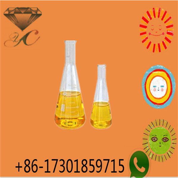 Painless Semi-finished Steroid Oil Anavar 50mg/Ml For Muscle Growth