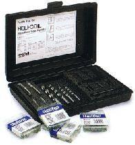 Helicoil Thread Repair Kits, Helicoil Kits, Helicoil Thread Repair