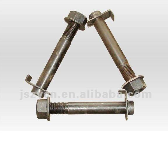 bailey bridge steel Bolt