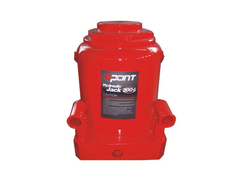 Yipeng 100T-200T Hydraulic Bottle Jack
