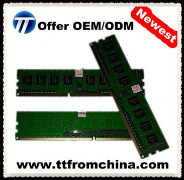 High Quality ram ddr2 667mhz pc-5300 for desktop ram ddr2 4gb pc ram