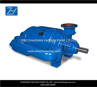 TC Double Stages Vacuum Pump with CE certificate