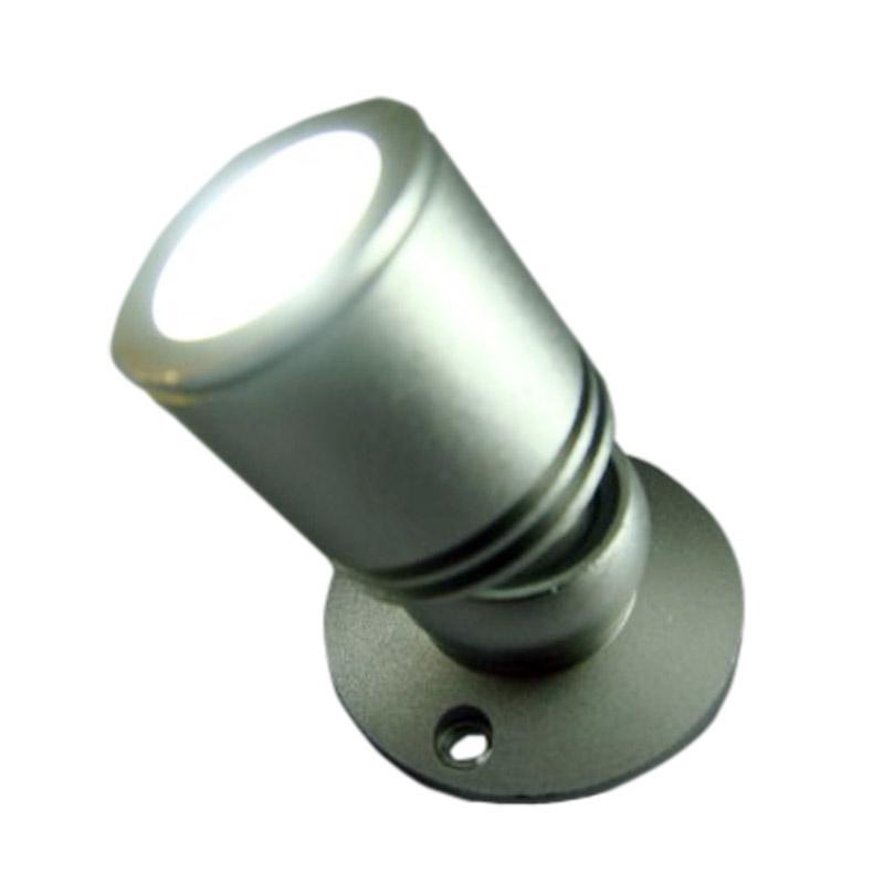 1W LED jewelry spotlight ,12V-220V availabel